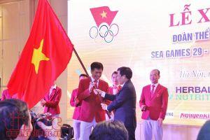 Đoàn Thể thao Việt Nam tham dự ASIAD 18 đã không còn 'ồ ạt quan chức'