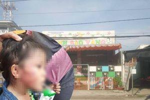 Bảo mẫu bạo hành bé gái 5 tuổi có bị xử lý hình sự?