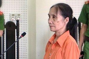 Cựu giáo viên lừa bán em họ và học sinh cũ sang Trung Quốc lĩnh án