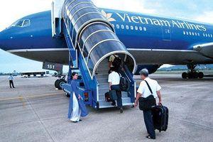 Vietnam Airlines hạ cánh lệch đường băng lại còn ngụy biện?