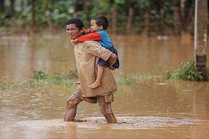 Khi giấc mơ là 'ắc quy châu Á' bằng thủy điện của Lào thành ác mộng