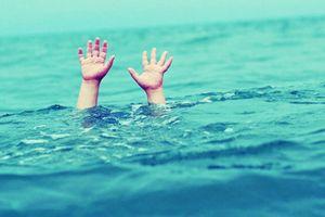 Đi tắm khe ba em nhỏ đuối nước thương tâm