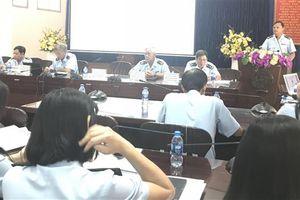 Hải quan TP.HCM: Giải đáp nhiều vướng mắc từ Nghị định 59 và Thông tư 39 cho DN gia công