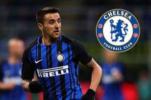 Chelsea đàm phán mua tuyển thủ Uruguay