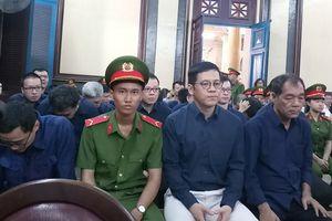 Ông Phạm Công Danh bị đề nghị 20 năm tù
