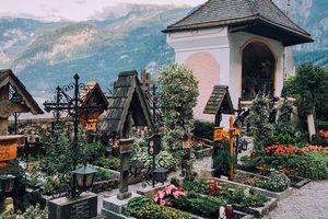 Khám phá Berchtesgaden – Thị trấn trong mây ở biên giới nước Đức