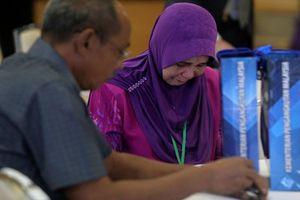 Malaysia công bố kết quả điều tra vụ máy bay MH370 mất tích