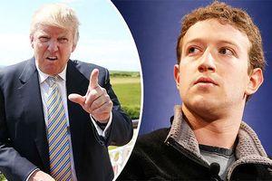Mỹ có thể 'giáng đòn mạnh' vào Facebook: ra luật quản lý dữ liệu người dùng giống châu Âu