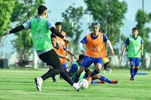ASIAD 18: Nhận diện cơ hội bóng đá ASEAN