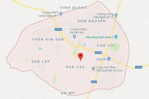 Bắc Giang: Công bố hợp đồng dự án BT giao thông hơn 314 tỷ đồng