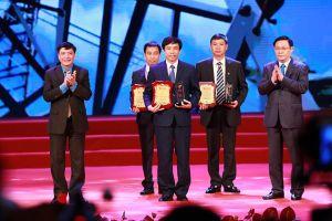 Chương trình 'Vinh quang Việt Nam - Dấu ấn những công trình': Khẳng định vai trò của tổ chức công đoàn