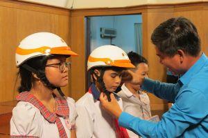 Học bổng Nguyễn Đức Cảnh của LĐLĐ TPHCM: Món quà nghĩa tình cho năm học mới