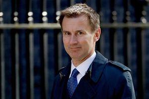 Bộ trưởng Ngoại giao Anh sẽ thảo luận 'vấn đề Triều Tiên' với Trung Quốc