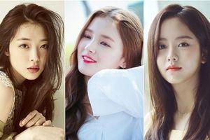 Những nữ sinh Việt được xem là bản sao của idol Hàn gây sốt mạng xã hội