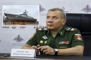 Nga gợi ý xuất khẩu tàu tên lửa Karakurt cho Việt Nam, Trung Quốc và Ấn Độ