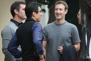 Thương hiệu xa xỉ Pháp muốn chỉ giới CEO công nghệ Mỹ cách 'xài sang'