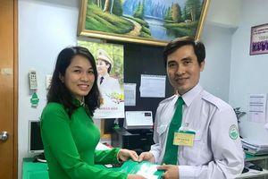 Tập đoàn Taxi Mai Linh tìm chủ nhân lượng tiền lớn khách để quên