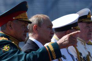 Sức mạnh thực lực Hải quân Nga hiện tại?