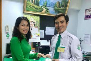 Tập đoàn Mai Linh tìm hành khách bỏ quên tài sản giá trị lớn trên xe taxi