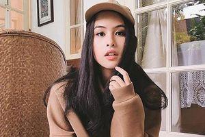 Thời trang hút mắt của ca sĩ 9X xinh đẹp đến từ Indonesia