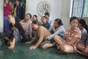 Tai nạn thảm khốc ở Quảng Nam: Đại tang ở quê hương chú rể