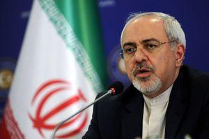 Iran: Mỹ sẽ phải từ bỏ 'thói nghiện trừng phạt'