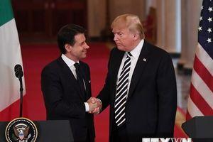 Italy: Đối thoại Mỹ-Nga là nền tảng cho sự ổn định toàn cầu