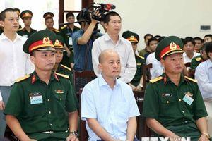 Út 'trọc' Đinh Ngọc Hệ bị đề nghị xử phạt từ 12 đến 15 năm tù