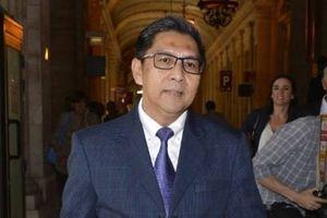 Cục trưởng Hàng không dân dụng Malaysia từ chức sau báo cáo vụ MH370