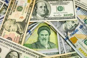 Đồng rial của Iran chạm mức 'đáy' mới sau các lệnh trừng phạt