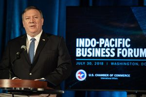 Thúc đẩy phát triển kinh tế khu vực Ấn Độ Dương-Thái Bình Dương