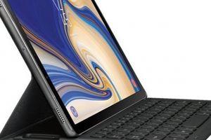 Galaxy Tab S4 ra mắt ngày mai, cấu hình cực 'ngon'