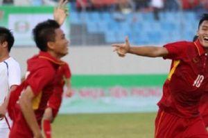 Link xem trực tiếp U16 Việt Nam vs U16 Đông Timor