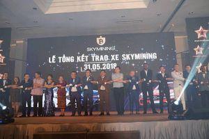 'Bánh vẽ' dụ khách của Sky Mining hấp dẫn thế nào?