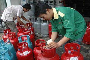 Ngày mai, giá gas tăng mạnh
