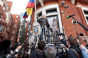 Julian Assange tìm kiếm thỏa thuận chấm dứt 'cách ly ngoại giao'