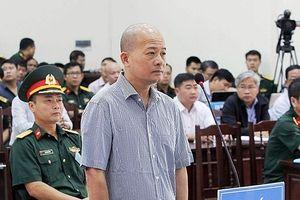 'Út trọc' bị đề nghị mức án từ 12-15 năm tù