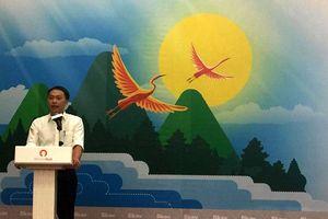 Công bố cuộc thi An toàn không gian mạng toàn cầu tại Việt Nam