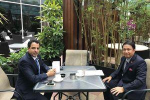 Tối ưu hóa các thế mạnh trong quan hệ Việt Nam – UAE