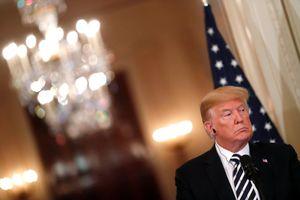 Trump để ngỏ cơ hội đàm phán về bức tường biên giới
