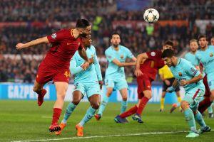 Lịch sử đối đầu giữa Barcelona và AS Roma trước trận đấu Cúp ICC rạng sáng mai 1.8