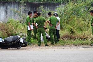 Nam xe ôm Grab chết sau khi gọi điện báo bị cướp