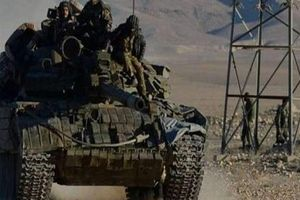 Syria tiêu diệt thành công thủ lĩnh cấp cao của IS ở Tây Nam Dara'a