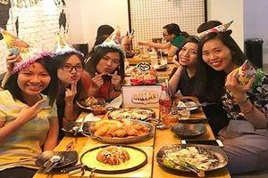 Oven Maru Oven Maru: Cơ hội franchise với thương hiệu gà tươi nổi tiếng Hàn Quốc