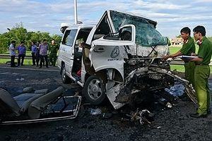 Danh tính các nạn nhân trong vụ xe rước dâu gặp nạn ở Quảng Nam