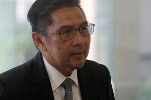 'Sếp lớn' hàng không dân dụng Malaysia từ chức sau báo cáo MH370