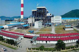 Hà Tĩnh dẫn đầu về mức tăng chỉ số sản xuất công nghiệp nhờ Formosa