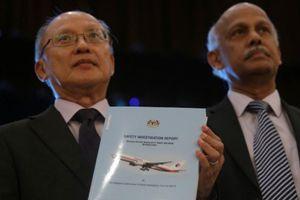 Malaysia công bố báo cáo vụ MH370: Bí ẩn vẫn chưa có lời giải