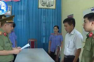 Khởi tố Phó Giám đốc Sở GD&ĐT Sơn La về gian lận điểm thi THPT quốc gia