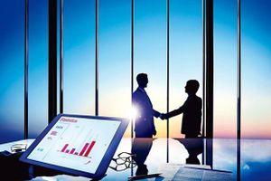 Phát triển kinh tế tư nhân ở Việt Nam dưới tác động của việc cải thiện môi trường pháp lý